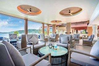 Hotel Namaka Resort Kamala Lounge/Empfang