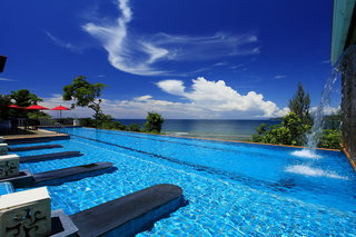 Hotel Namaka Resort Kamala Pool