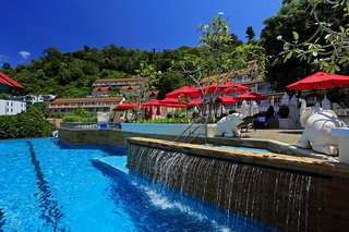 Hotel Namaka Resort Kamala Außenaufnahme