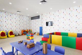 Hotel Namaka Resort Kamala Kinder