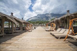 Hotel Crystal Flora Beach Resort Strand