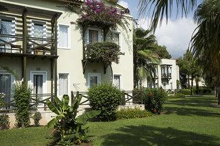 Hotel Crystal Flora Beach Resort Wohnbeispiel