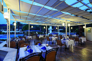 Hotel Crystal Green Bay Resort & Spa Restaurant