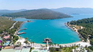 Hotel Crystal Green Bay Resort & Spa Strand