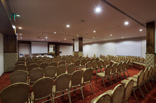 Hotel Crystal Paraiso Verde Resort & Spa Konferenzraum