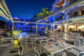 Hotel Atlantis Hotel Terasse