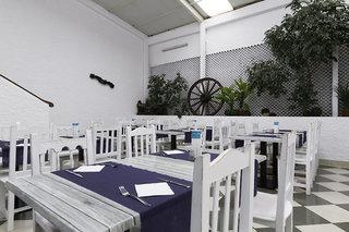Hotel Checkin Concordia Playa Restaurant