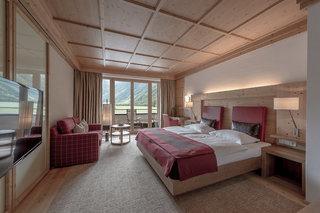 Hotel Aqua Dome - Tirol Therme Längenfeld Wohnbeispiel