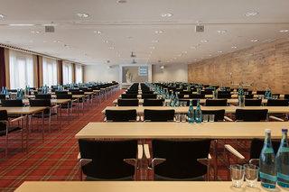 Hotel Aqua Dome - Tirol Therme Längenfeld Konferenzraum