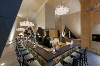 Hotel Aqua Dome - Tirol Therme Längenfeld Bar