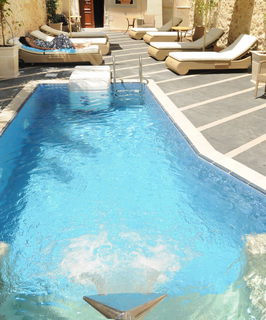 Hotel Antica Dimora Suites Pool
