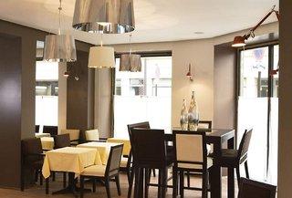 Hotel Hotel Augustin - Astotel Restaurant