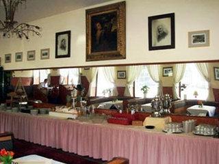 Hotel Boutique Hotel Donauwalzer Restaurant
