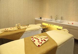 Hotel Millennium Resort Mussanah Wellness