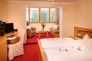 Hotel Alpenkönigin Wohnbeispiel