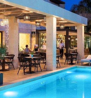 Hotel Airis Boutique & Suites Hotel Restaurant