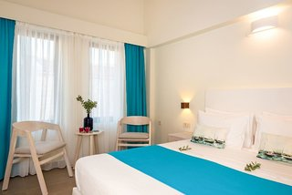 Hotel Airis Boutique & Suites Hotel Wohnbeispiel