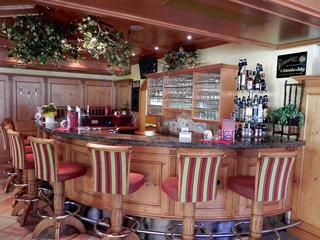 Hotel Ferienhotel Platzlhof Bar