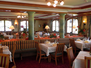 Hotel Ferienhotel Platzlhof Restaurant