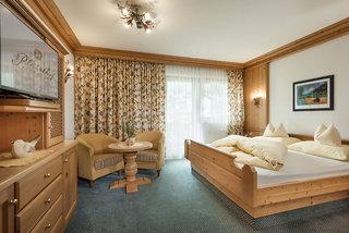 Hotel Ferienhotel Platzlhof Wohnbeispiel