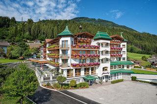 Hotel Ferienhotel Platzlhof Außenaufnahme