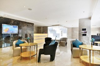 Hotel Centra by Centara Avenue Hotel Lounge/Empfang