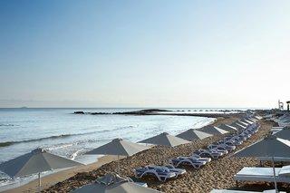 Hotel Arina Beach Resort Strand