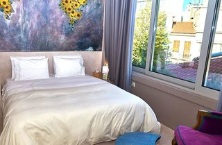 Hotel Andronis Athens Wohnbeispiel