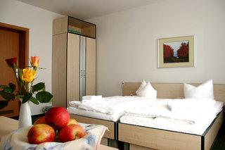 Hotel Berliner Bär Wohnbeispiel