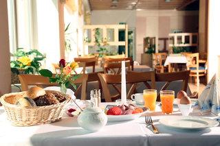 Hotel Berliner Bär Restaurant