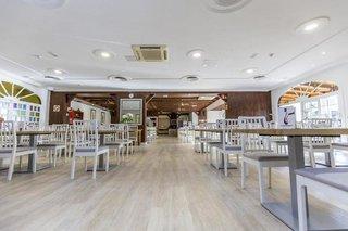 Hotel Rey Carlos Restaurant