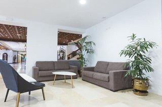 Hotel Rey Carlos Lounge/Empfang