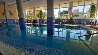 Hotel Marins Playa Hallenbad