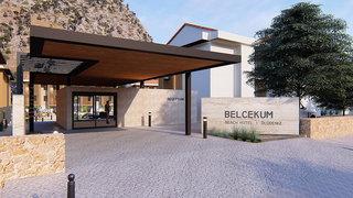Hotel Belcekum Beach Hotel Außenaufnahme