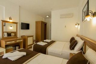 Hotel Belcekum Beach Hotel Wohnbeispiel