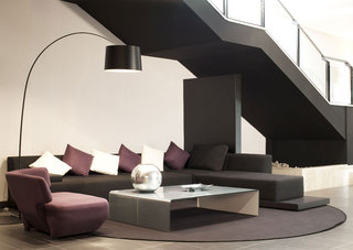 Hotel Ilunion Bel Art Lounge/Empfang