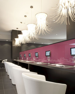 Hotel Ilunion Bel Art Restaurant