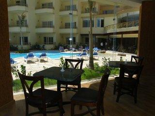 Hotel Magic Beach Terasse