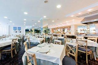 Hotel Don Miguel Playa Restaurant