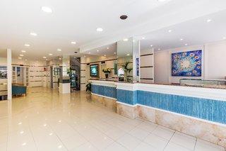 Hotel Don Miguel Playa Lounge/Empfang
