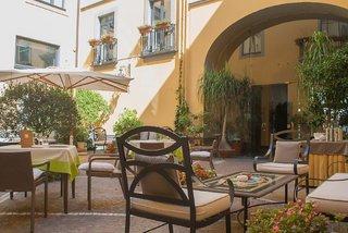 Hotel Le Cheminee Terasse