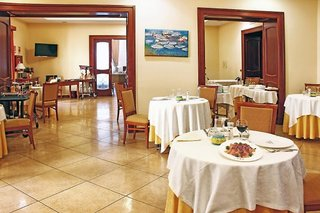 Hotel Le Cheminee Restaurant