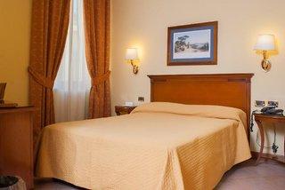 Hotel Le Cheminee Wohnbeispiel