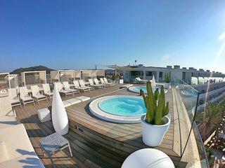 Hotel Marins Playa Terasse