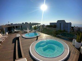 Hotel Marins Playa Pool