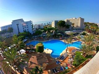 Hotel Marins Playa Außenaufnahme
