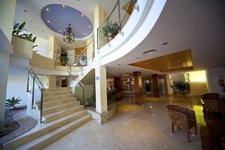 Hotel Marins Playa Lounge/Empfang