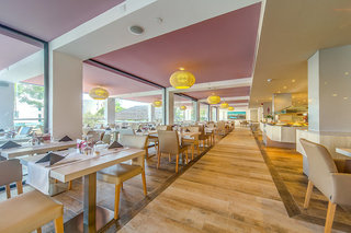 Hotel Marins Playa Restaurant