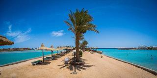 Hotel Arabia Azur Resort Strand