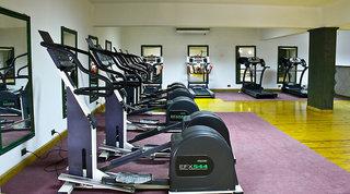 Hotel Arabia Azur Resort Sport und Freizeit